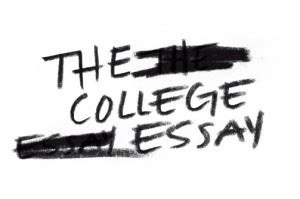 Essay prompts for college admission